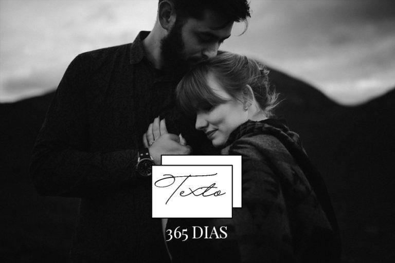 365 dias | Ela Escreve |