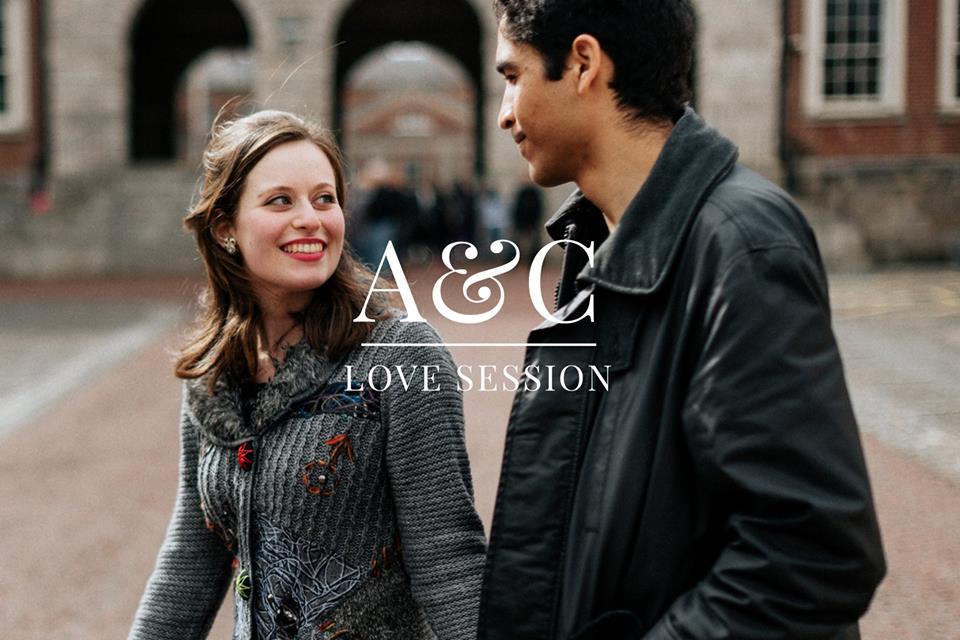 Alba & Cristian | Love Session |