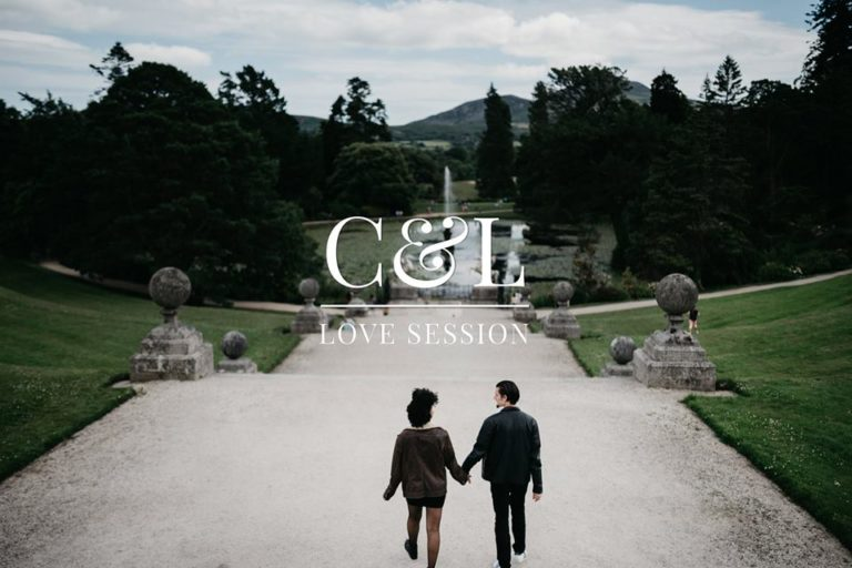 Carla & Ljubo | Love Session |