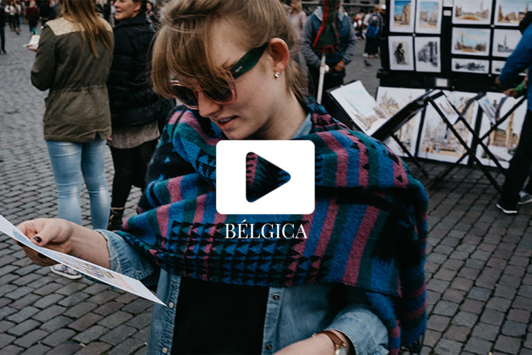 Bélgica em Vídeo   Eu Filmo  