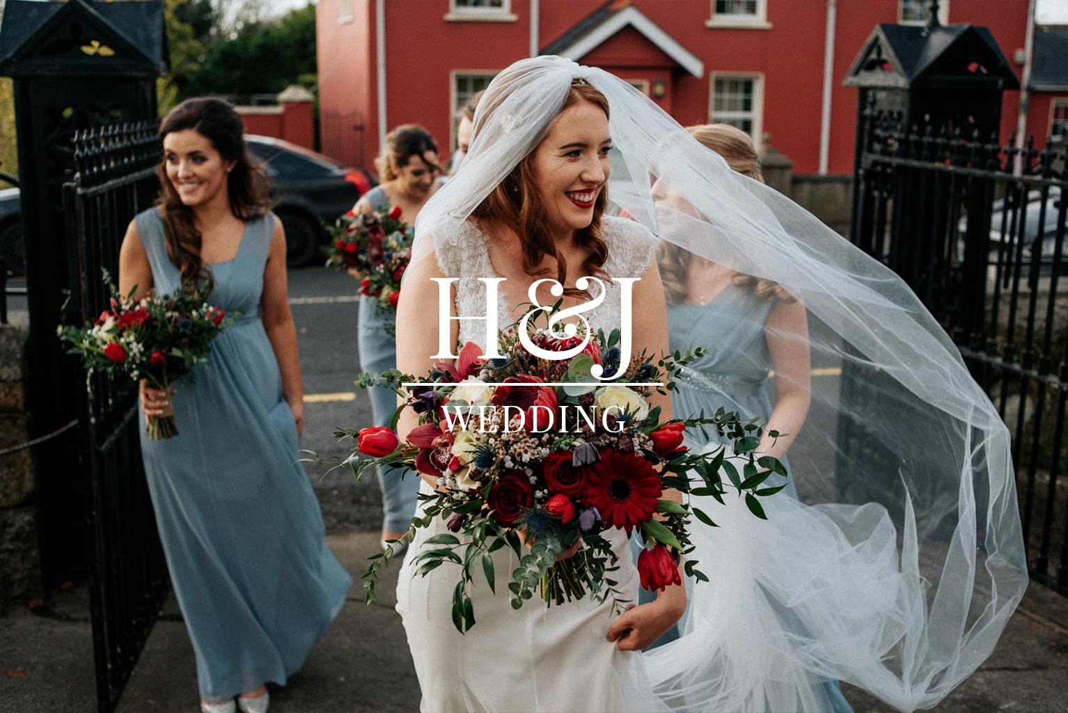 Helen & Jamie | Wedding |