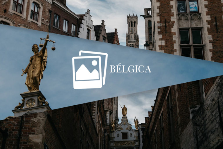 Mochilando pela Bélgica | Eu&Ela |