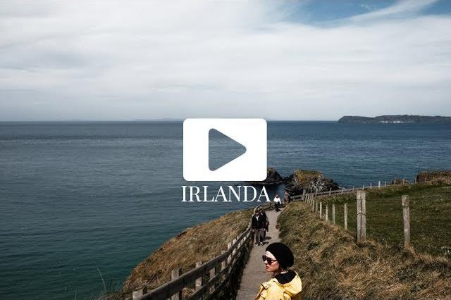 Irlanda em vídeo | Eu Filmo |