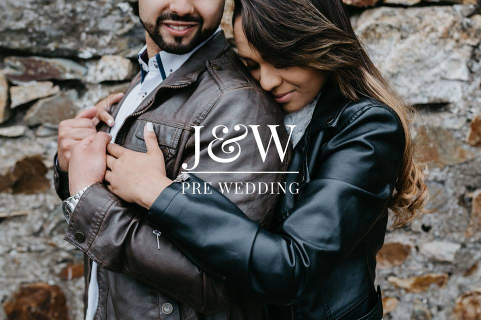 Jaque & Will | Pre Wedding |