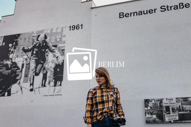 Mochilando por Berlim | Eu&Ela |