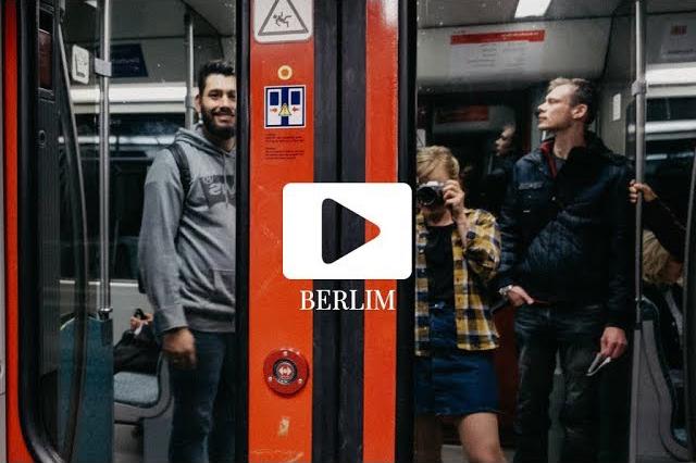 Berlim em Vídeo | Eu Filmo |
