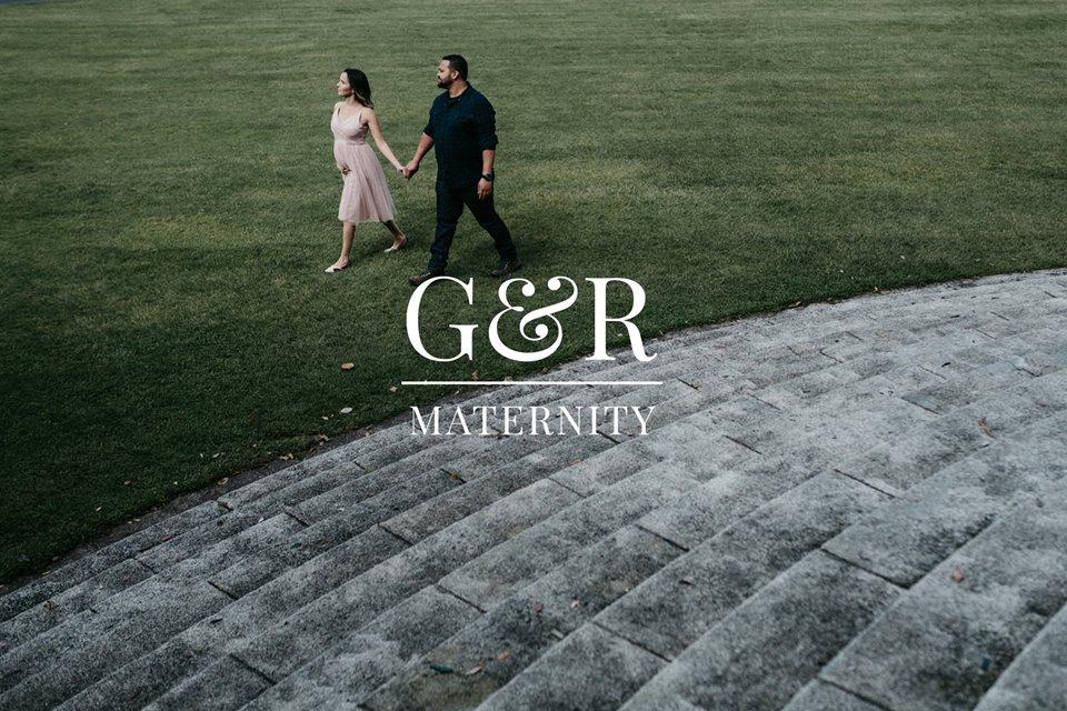 Geisa & Raphael | Maternity |