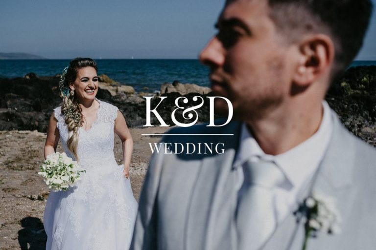 Kamila & Diego | Wedding |