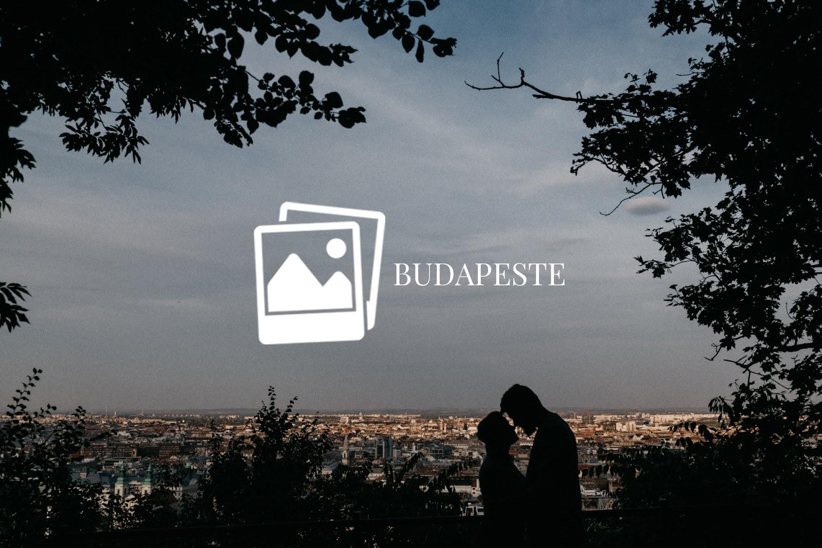 Mochilando por Budapeste | Eu&Ela |