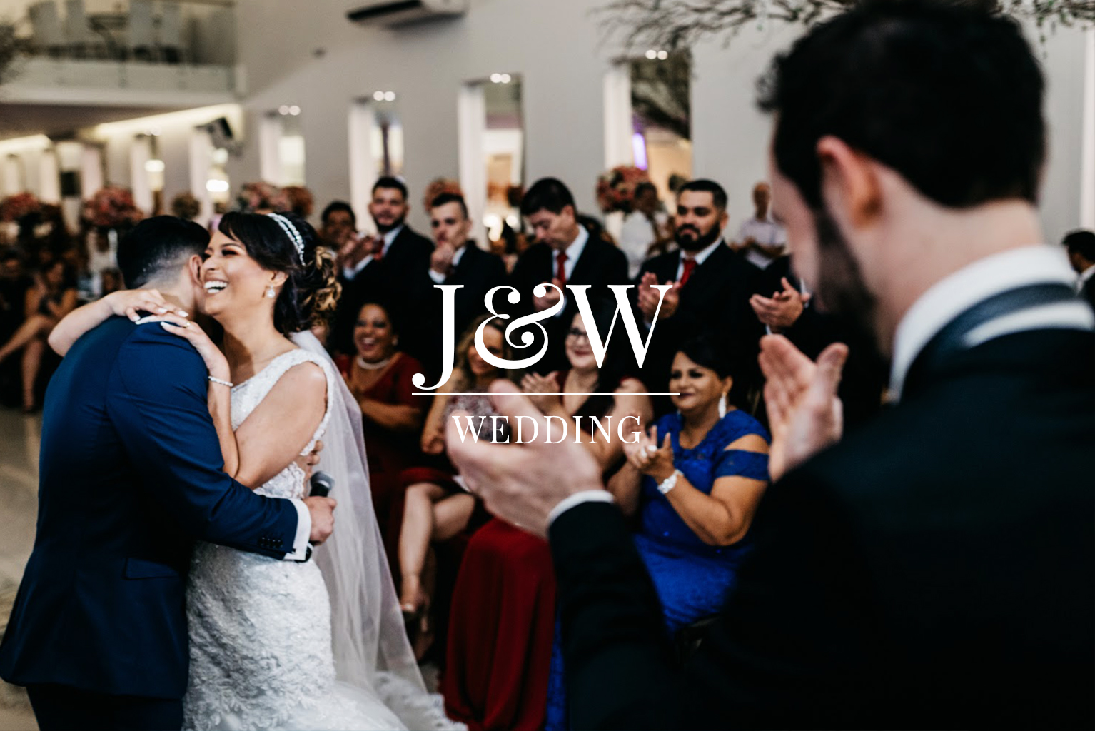 Jaqueline & William | Wedding |