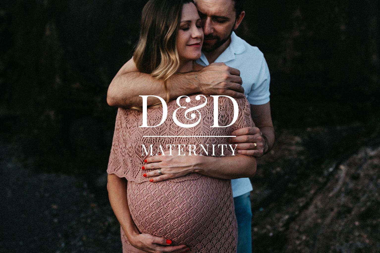 Daia & Diego | Maternity |