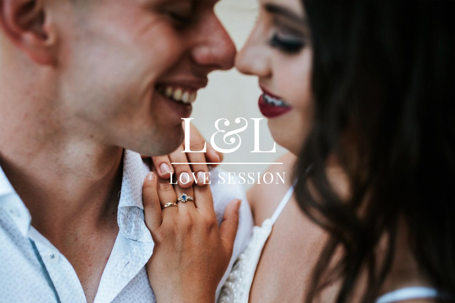 Letícia & Luan | Love Session |