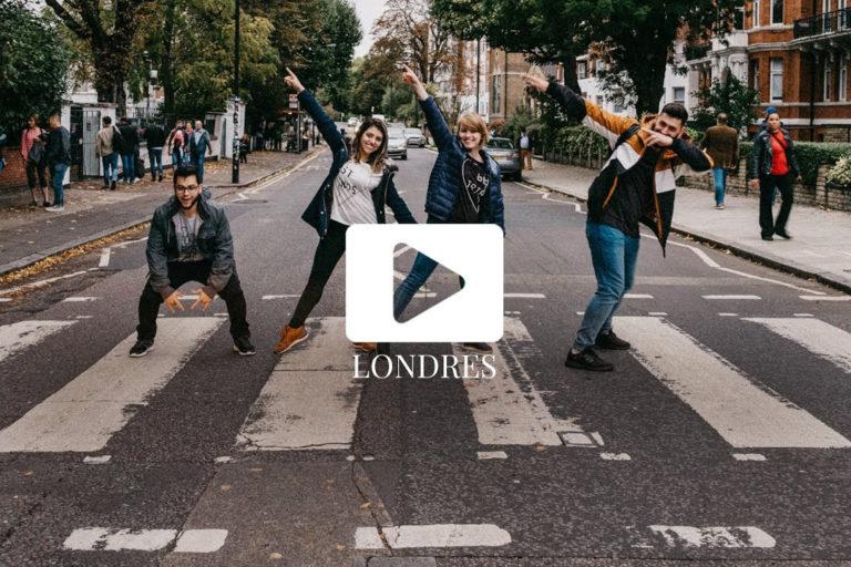Londres em Vídeo | Eu Filmo |