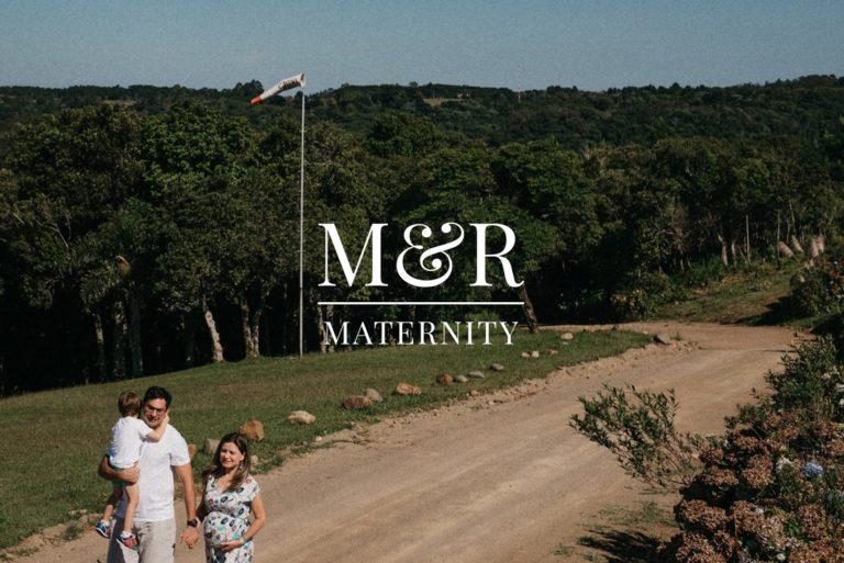 Mari & Ronaldo | Maternity |