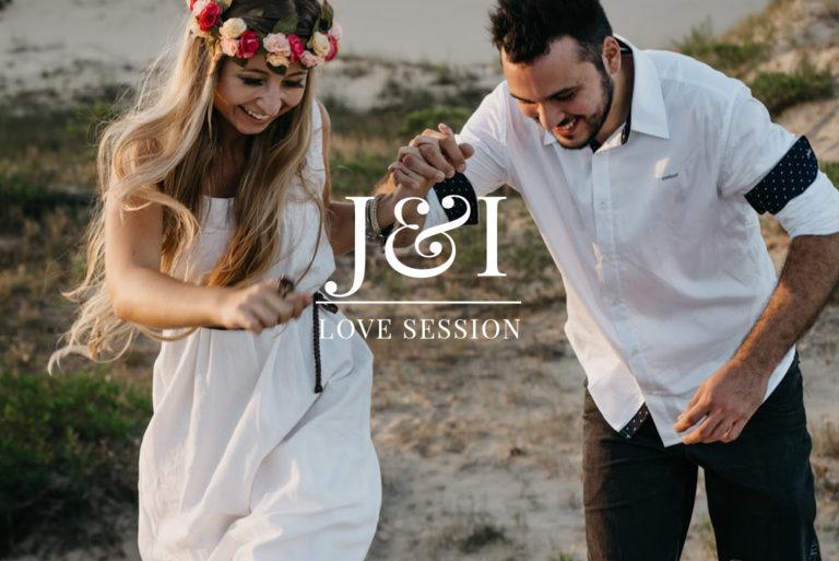 Jéssica & Ícaro | Love Session |