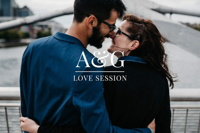 Alba & Guto | Love Session |