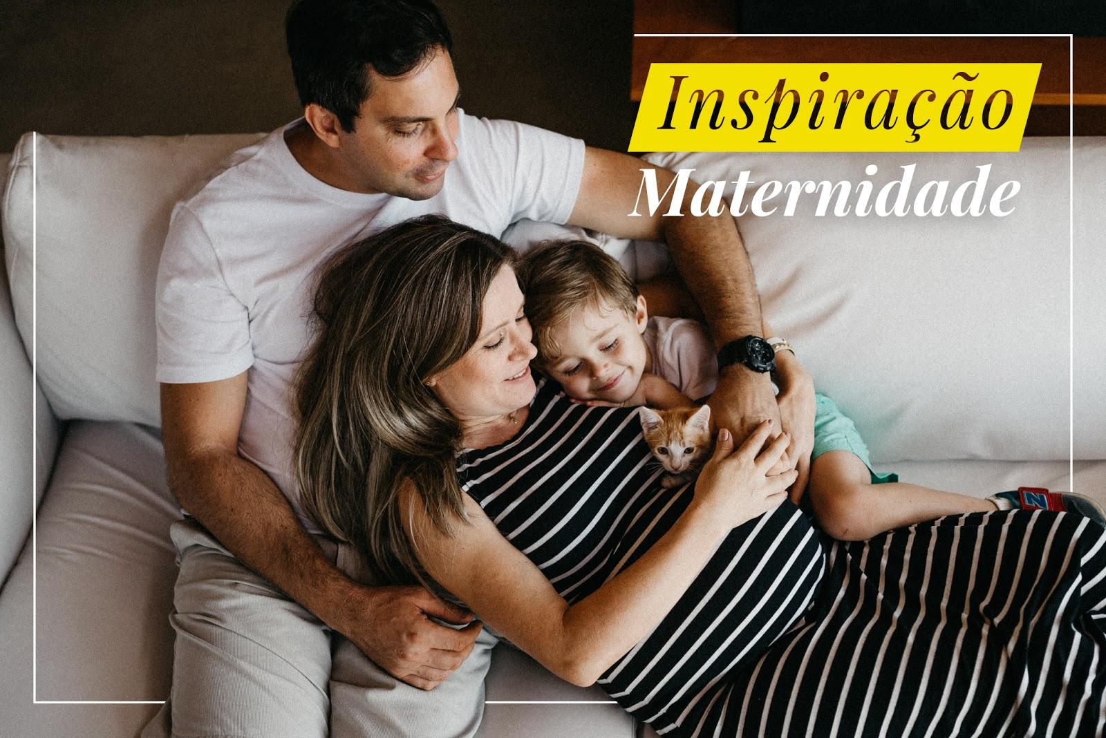 9 Filmes para assistir durante a gravidez | Inspire-se |