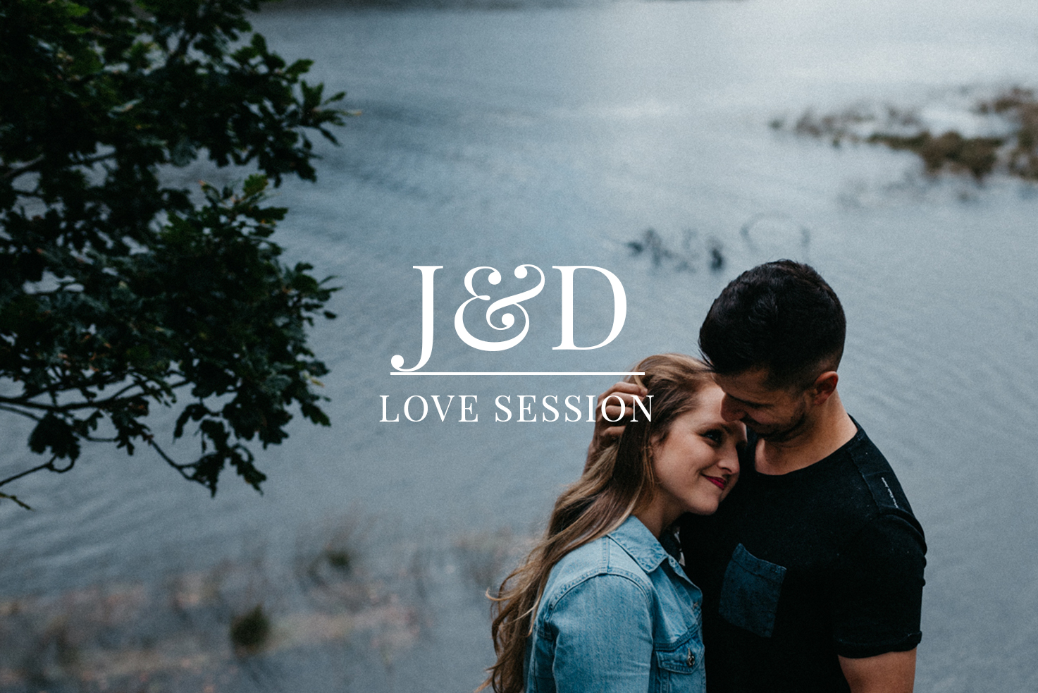 Jussana & Diego | Love Session |