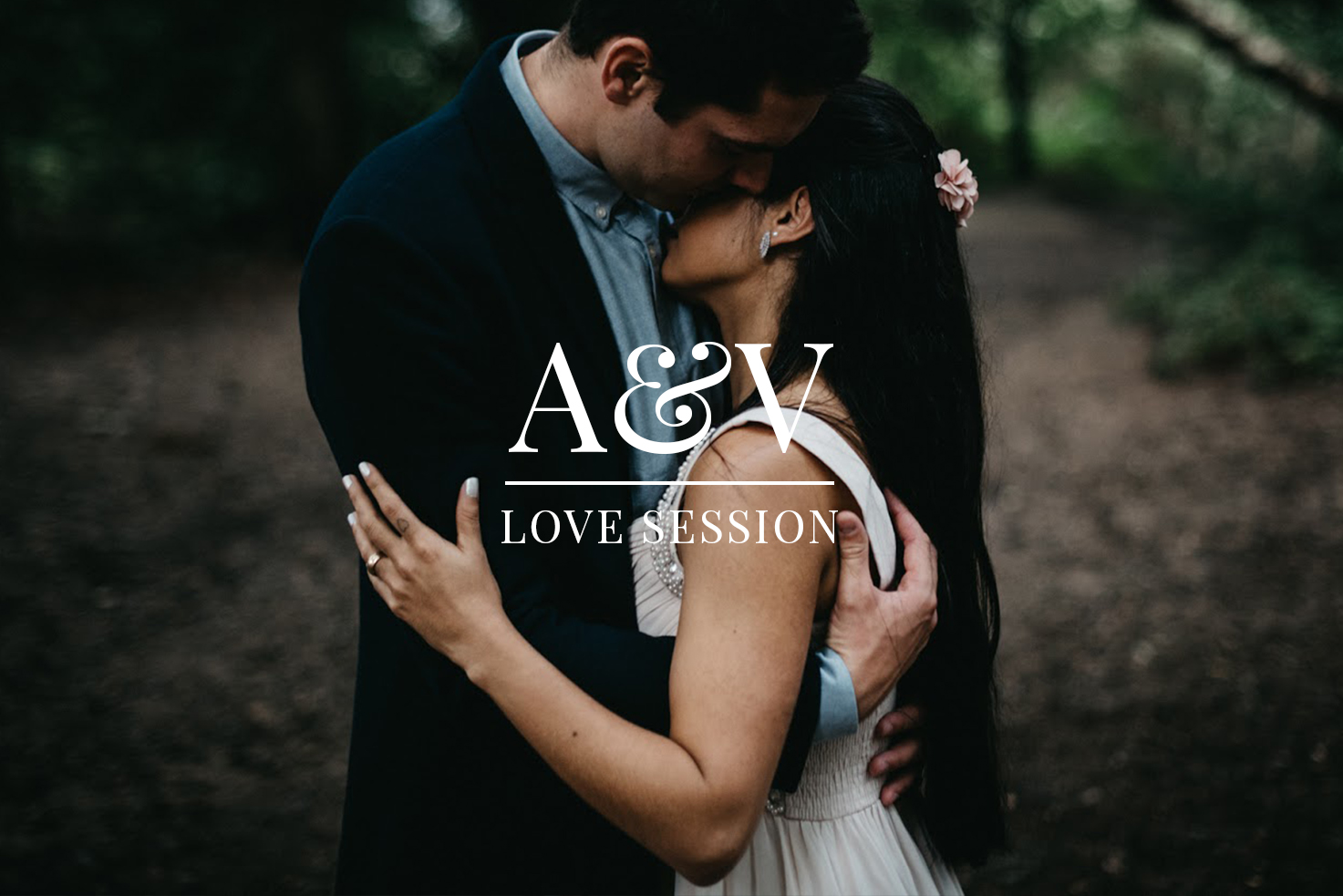 Andreza & Vitor | Love Session |