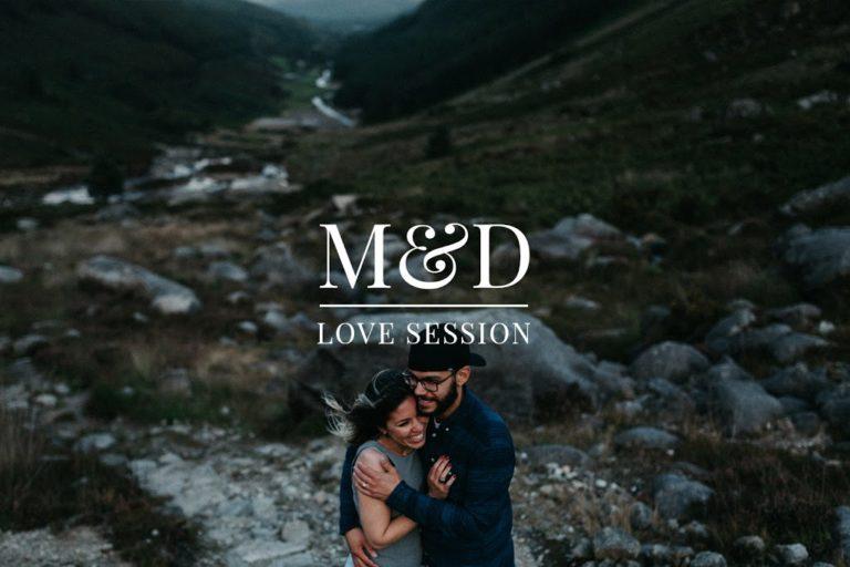 Mari & Denis | Love Session |