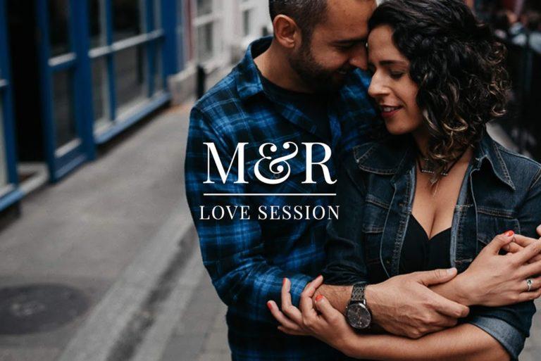 Mari & Rafa | Love Session |
