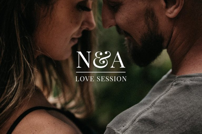 Najhara & Alexander | Love Session |