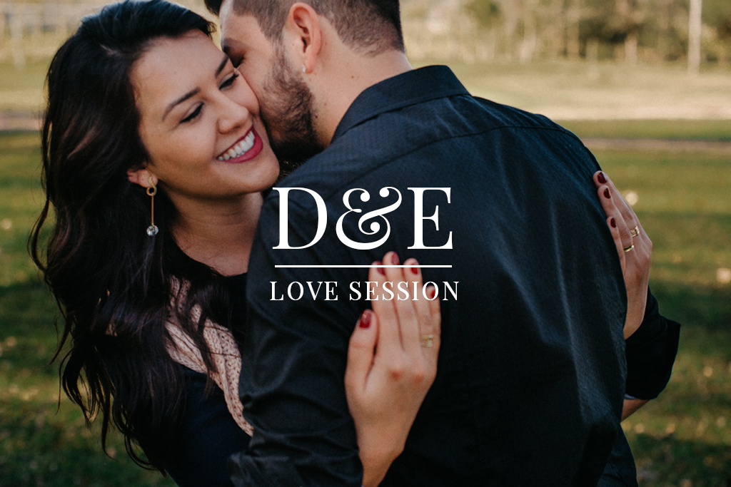 Daia & Ezequiel | Love Session |