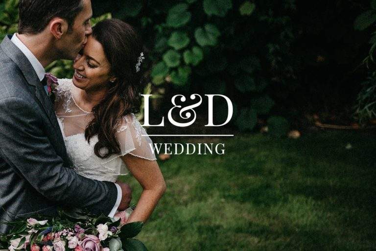 Louise & Donal | Wedding |