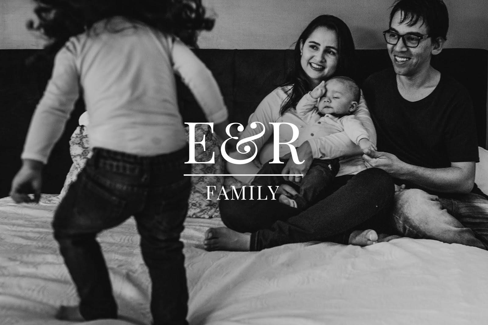Eliane & Roberto | Family |