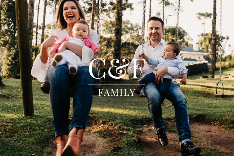 Cris & Fabio | Family |