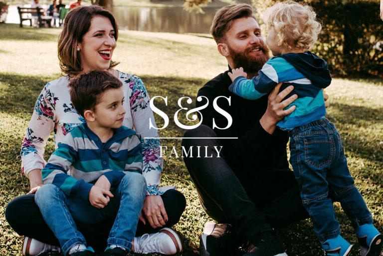 Silvana & Samuel | Family |