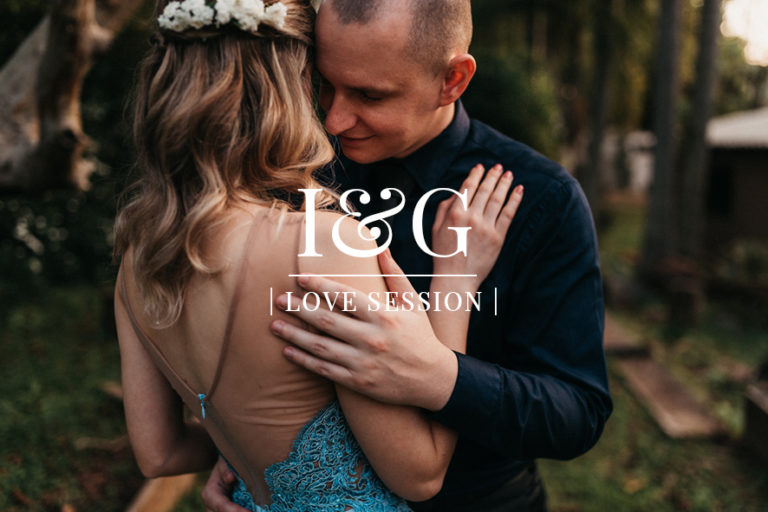 Isis & Gabriel | Love Session |