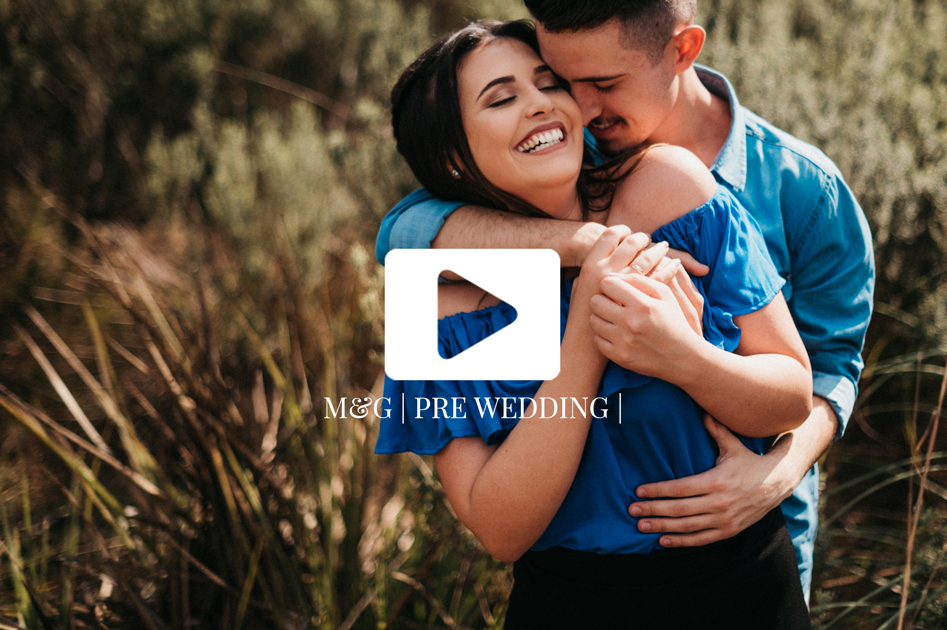 Mary & Gabriel | Vídeo Pre Wedding |