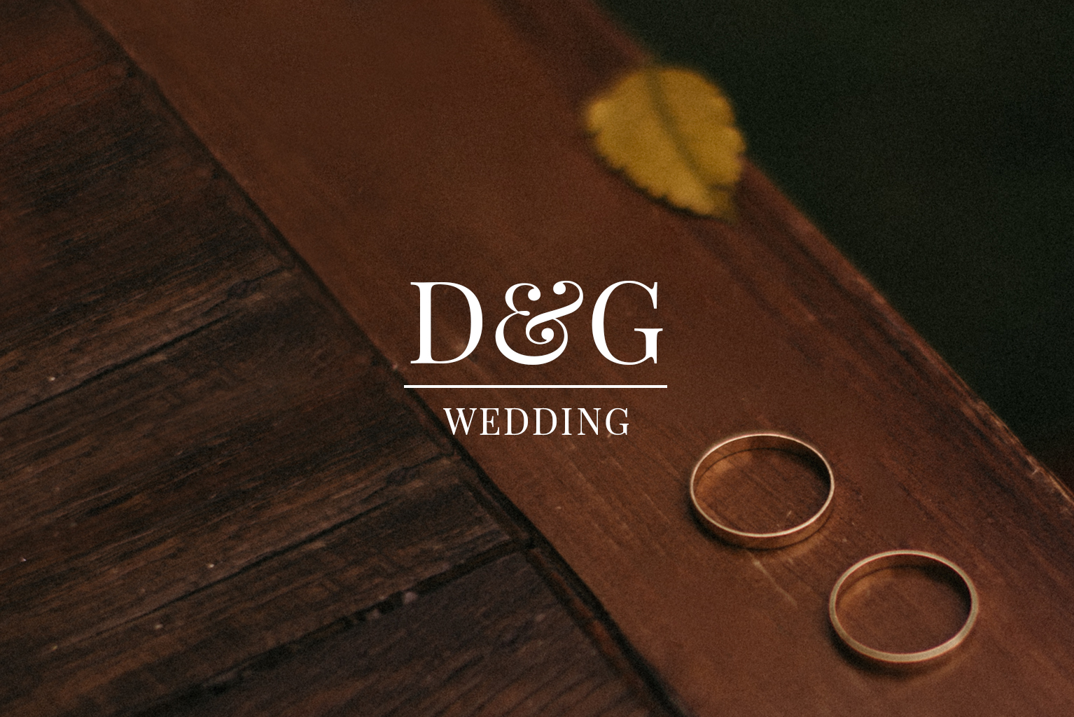 Dâmarys & Glauber | Wedding |