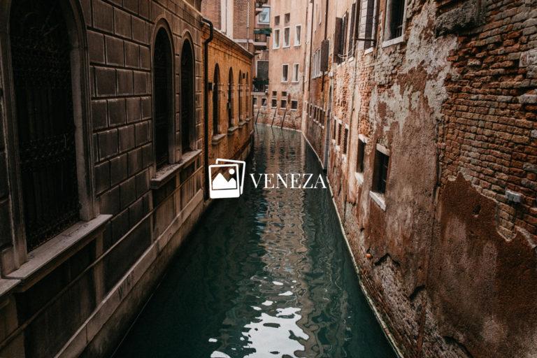 Mochilando por Veneza | Eu&Ela |