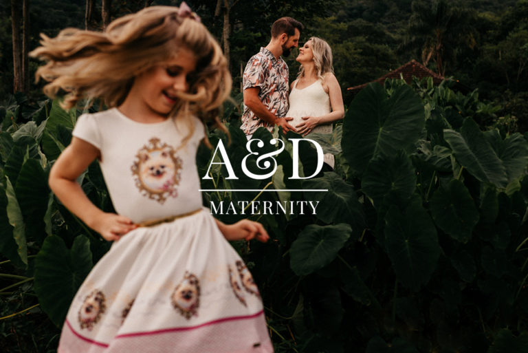Ana & Djuli | Maternity |