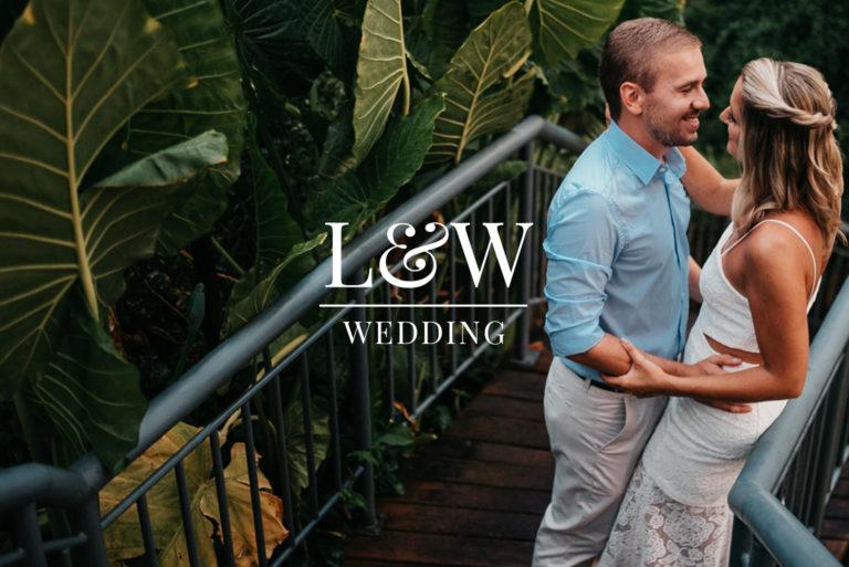 Casamento Luize e Wilson