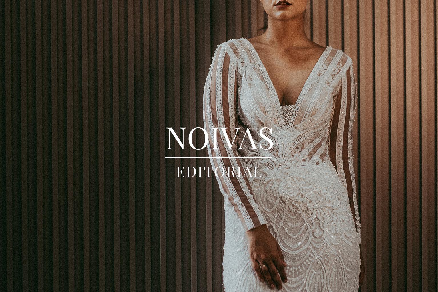 Noivas | Editorial |