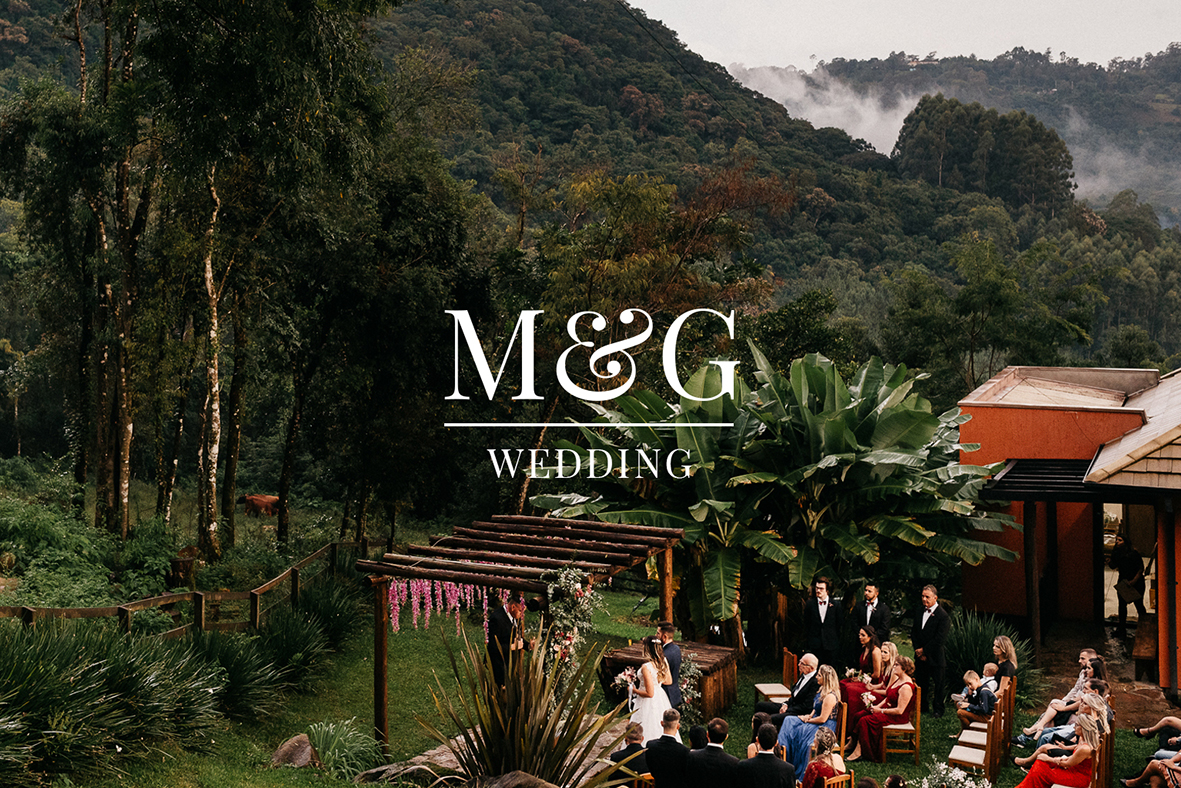 Mary & Gabi | Wedding |