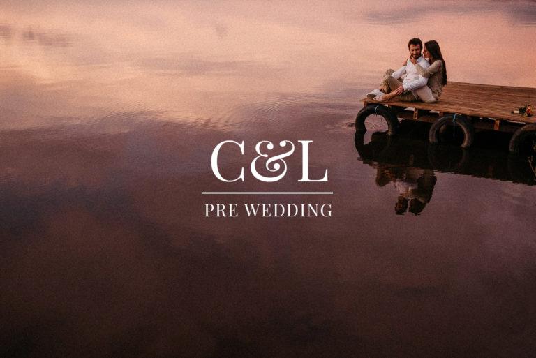 Cris & Leo   Pre Wedding  