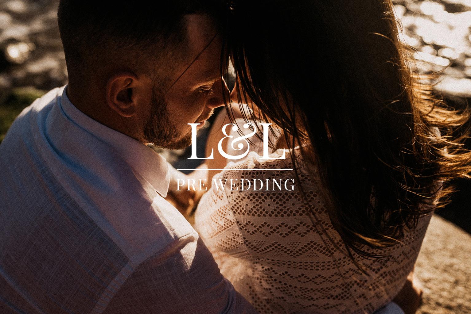 Letícia & Luan | Pre Wedding |
